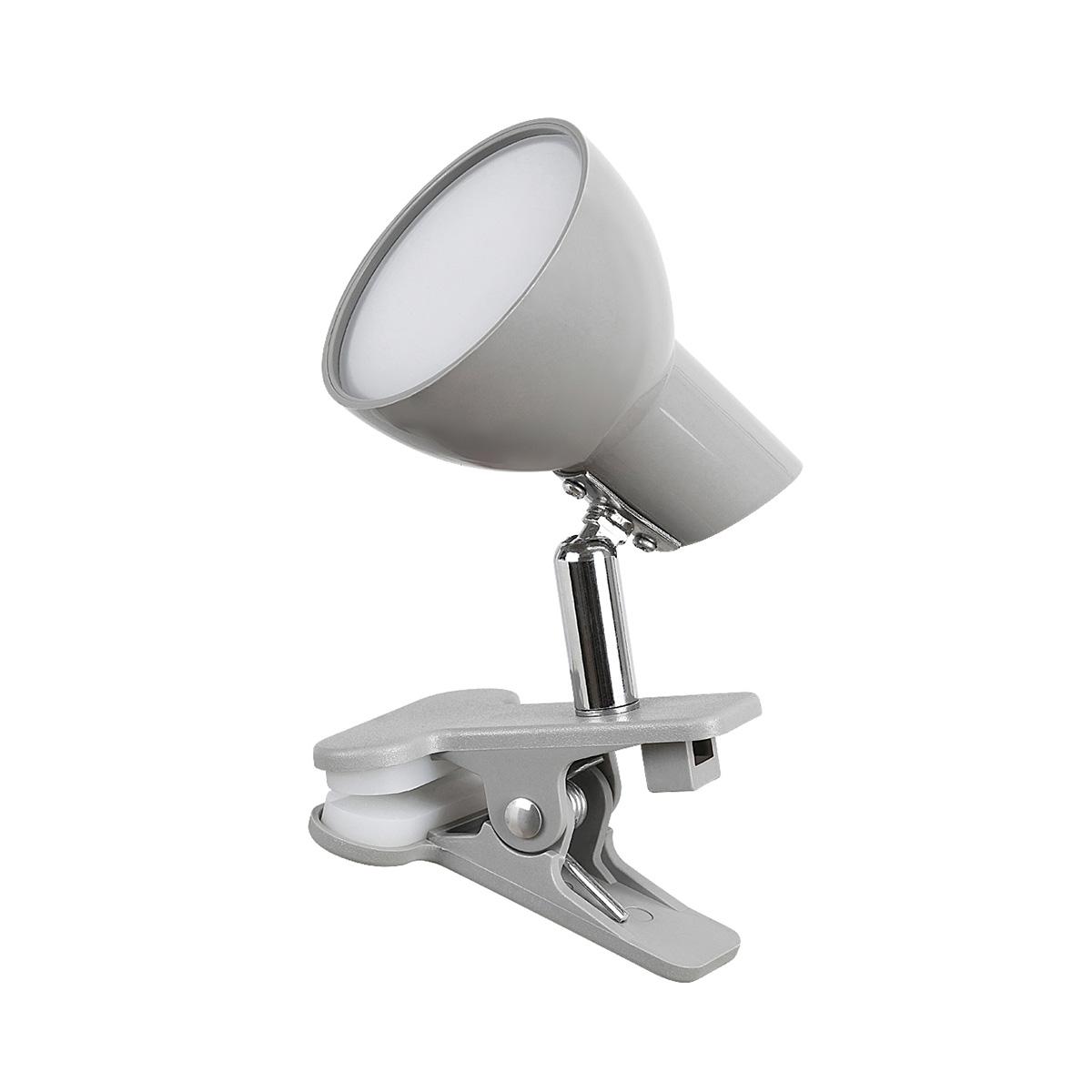 Led stona lampa Noah 1480 siva