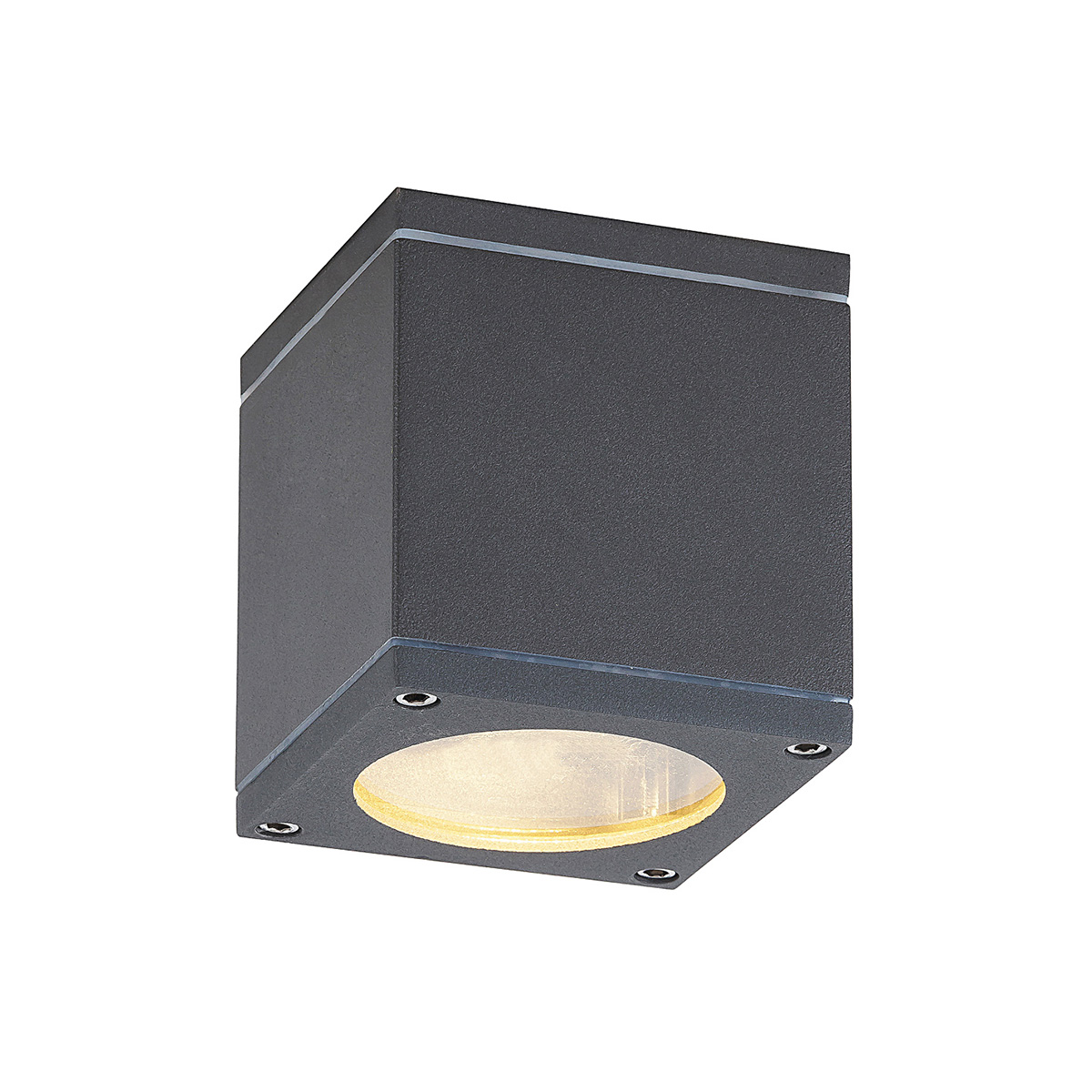Zidna lampa Akron 8149 siva