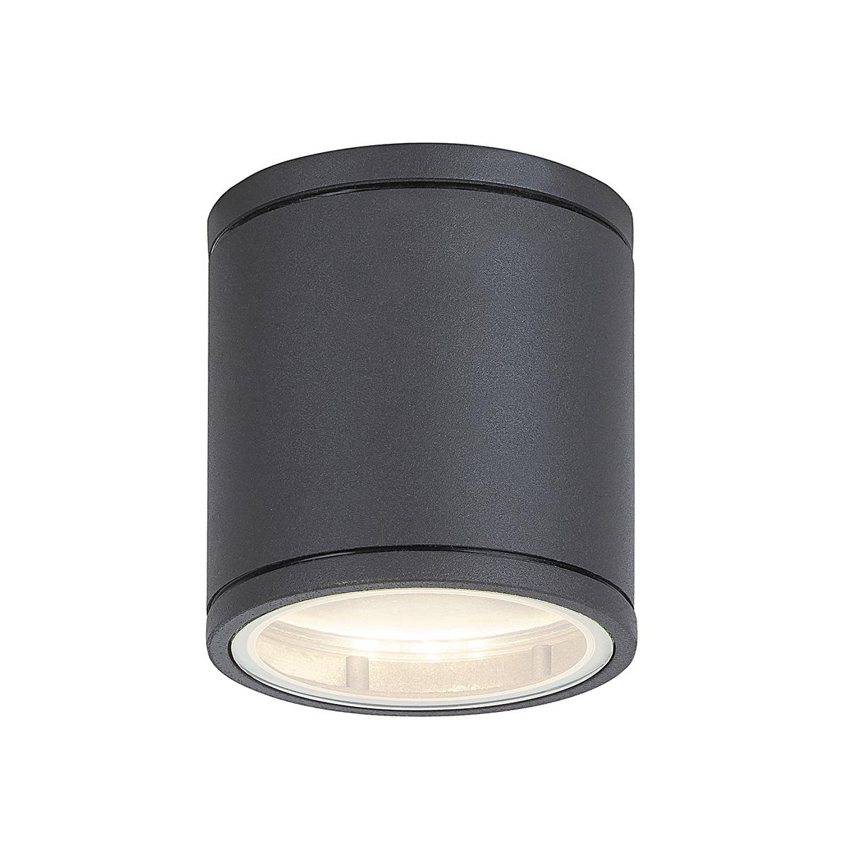 Zidna lampa Akron 8150 siva