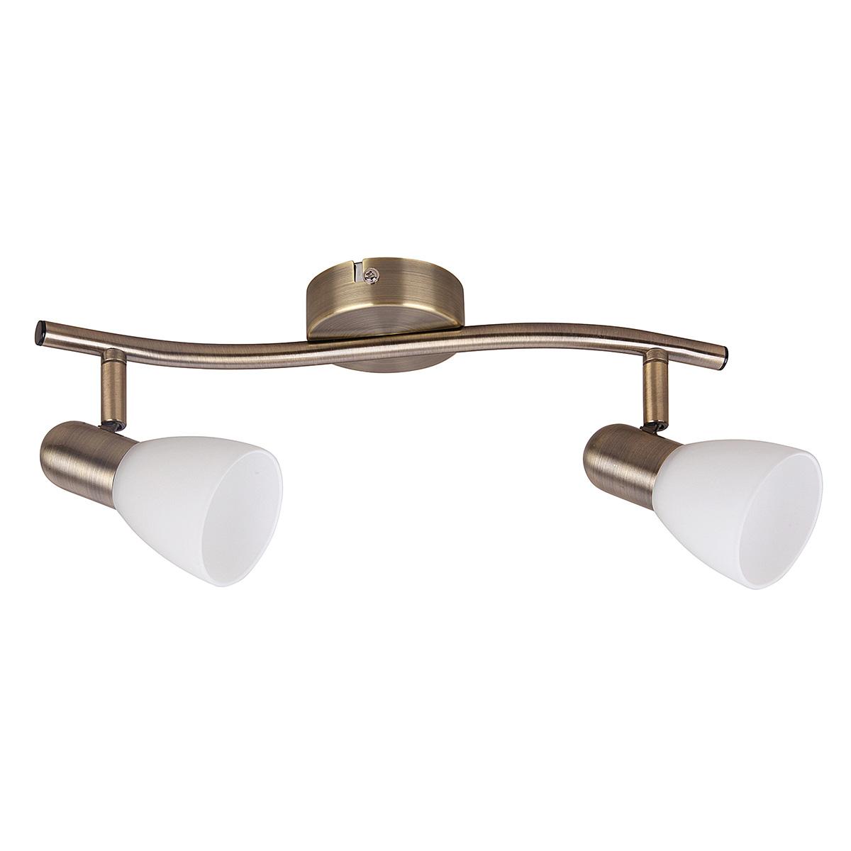 Spot lampa Soma/2 6307