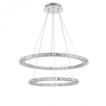 Led luster kristal Quentin 9172518