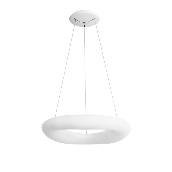 Led visilica Cloud 16.045.01/30W